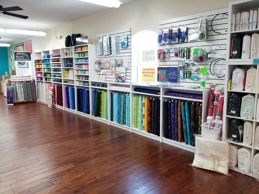 Florida Quilting Center - Tampa, FL