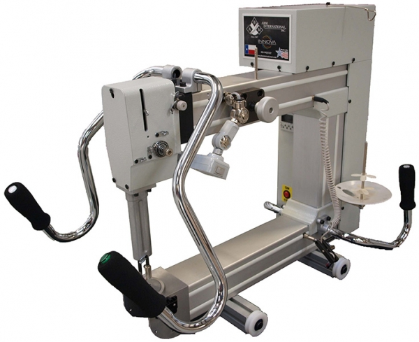 "18"" Innova Quilting Machine"