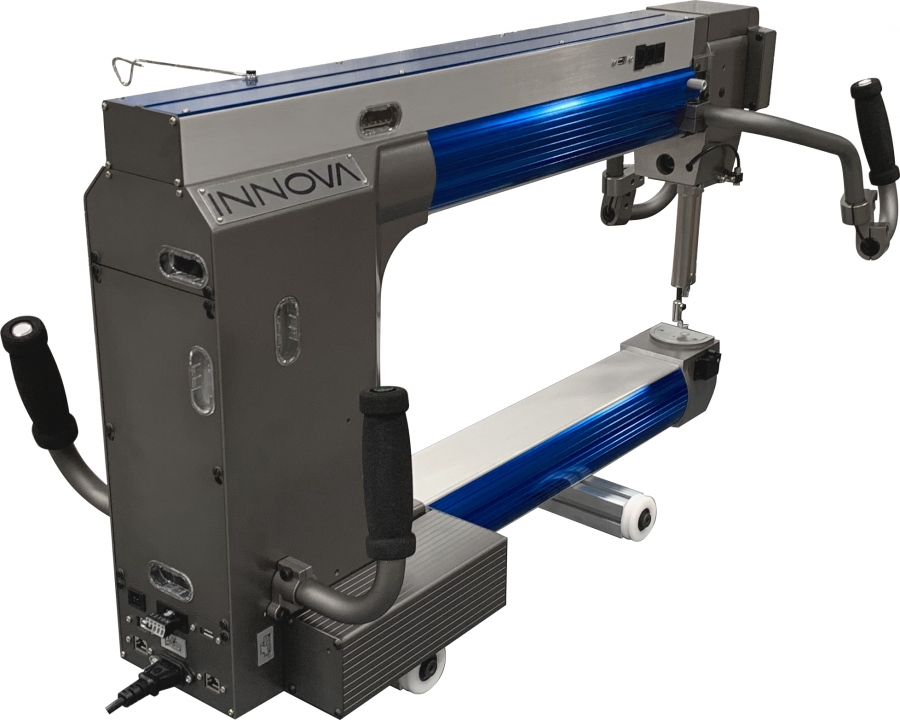 M24 INNOVA® Longarm Quilting Machine