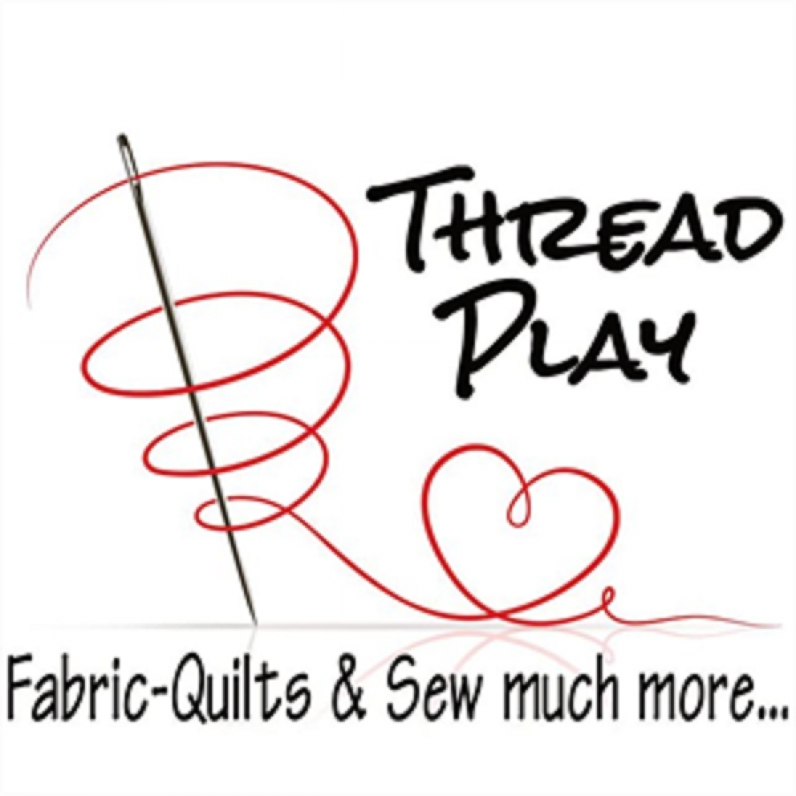 Thread Play Fabric & Quilt Shoppe - Wagoner, OK