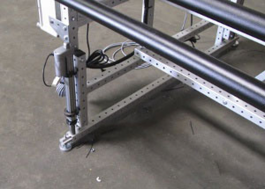 Electric Lift System